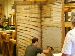 Historic Plastering