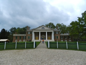 The Mansion at Montpelier