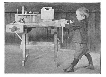 Traditional Sloyd Tool Cabinet Rainford Restorations