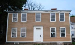 65 Pleasant Street, Dorchester MA