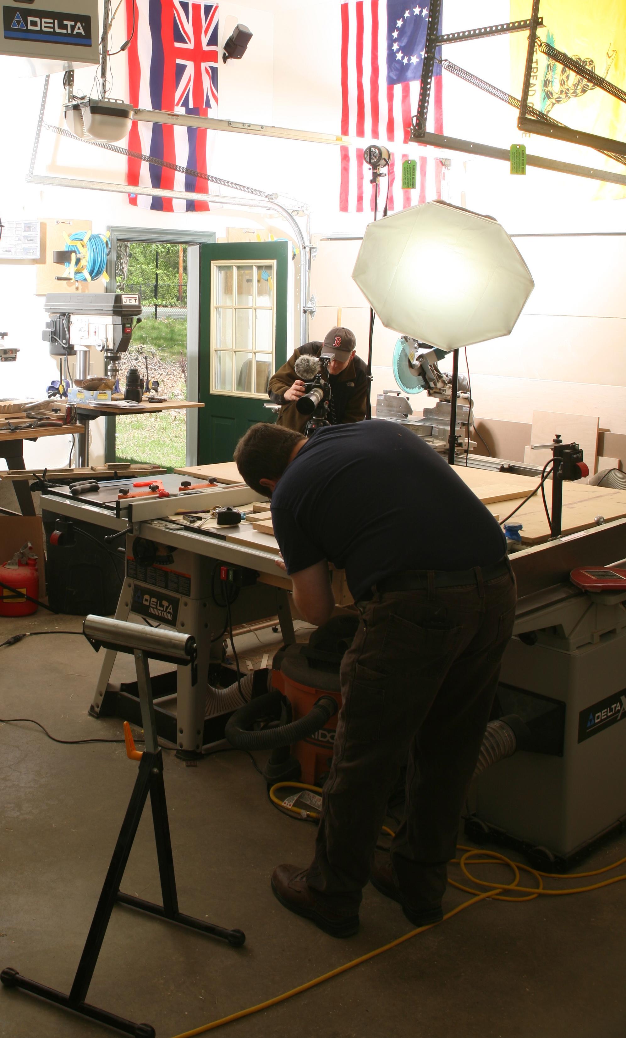 Fine homebuilding rainford restorations for Homebuilding com