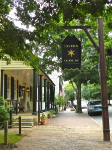 The Tavern at Old Salem