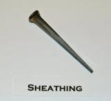 Sheathing Cut Nail