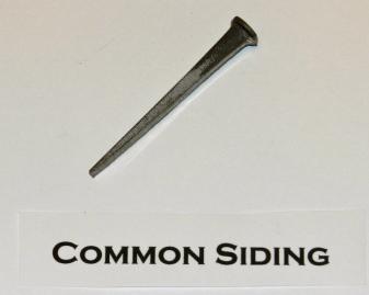 Common Siding