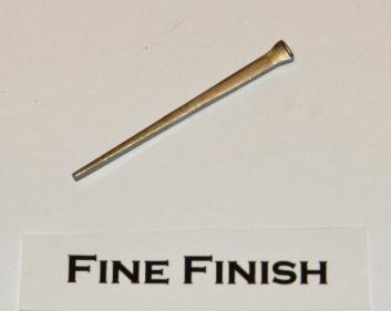 Fine Finish