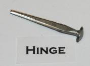 Hinge Cut Nail
