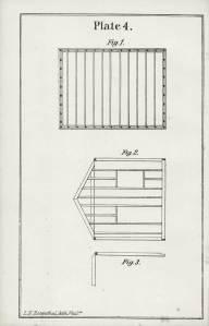 Bell's Carpentry Made Easy Plate 4