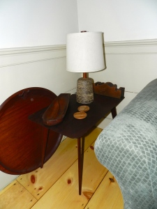 Tage Frid End Table