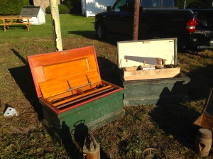Tool chests for sale