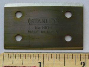 H104 Blade/Cutter