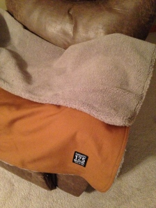 Carhartt Made in the USA Blanket