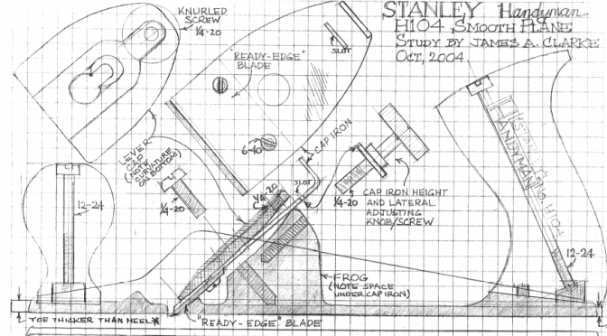 Stanley H-104 — The Little Plane That Could