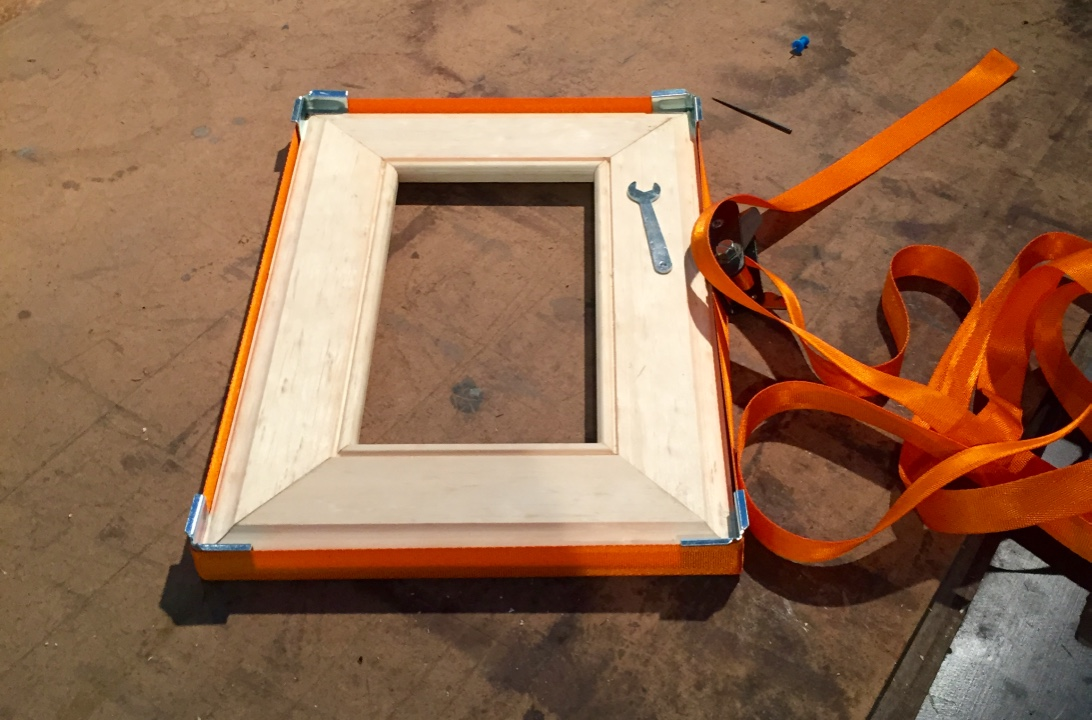 From Molding To Picture Frame | Rainford Restorations