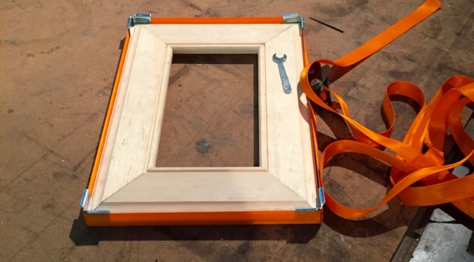 From Molding To Picture Frame
