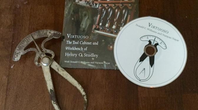 Virtuoso DVD