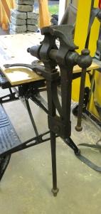 Nice complete Blacksmith Vise