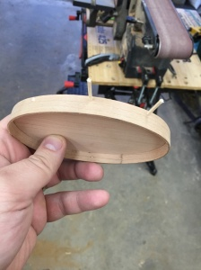 Fitting square pegs into round holes