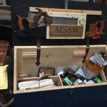Mike Siemsens's Anarchist Tool Chest